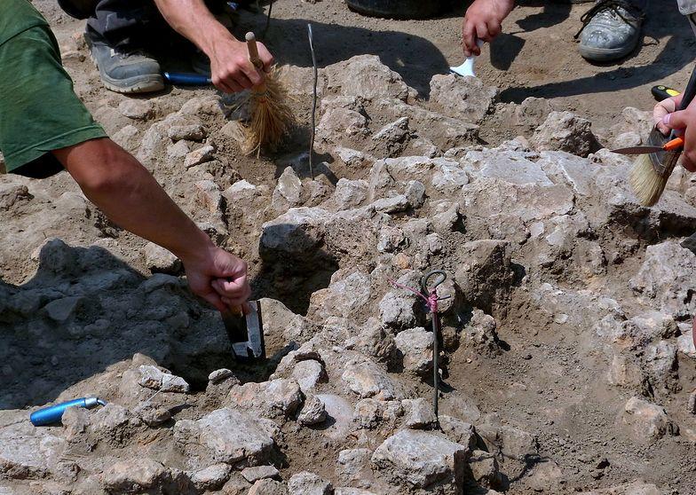 Zadziwiające odkrycie w Egipcie. Wioska sprzed czasu faraonów