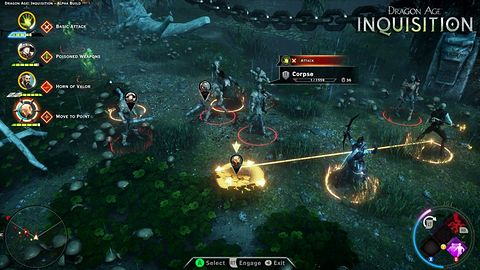 Dragon Age: Inkwizycja wygląda na grę gotową do trafienia na sklepowe półki