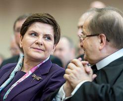 """Premier w Radiu Maryja: dajemy radę. """"Dwie Beaty się modlą"""""""