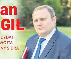 Kandydat na wójta na Podlasiu przegrał sam ze sobą