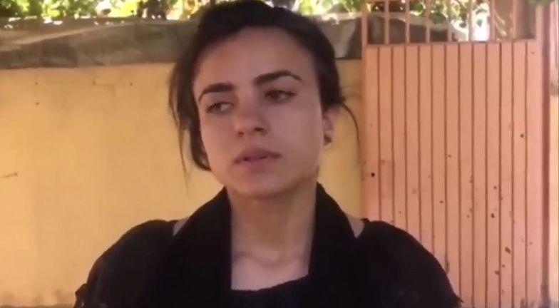 Jazydka, która uciekła z niewoli spotkała swojego oprawcę w Niemczech