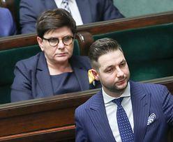 """Beata Szydło ogłosi całą listę na wybory. Patryk Jaki z """"trójką"""""""