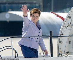 Platforma sprawdzi loty Beaty Szydło. Zabierała rodzinę na pokład?