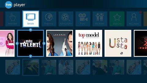 Player (poprzednio TVN Player) debiutuje na PS4