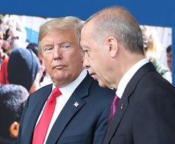 Donald Trump zdradził Kurdów. Czy chodzi o pieniądze?