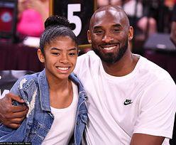 Kobe Bryant nie żyje. Córka Gianna Bryant była dla niego najważniejsza