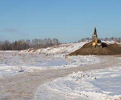 Syberia: wypadek autobusu z górnikami. Nie żyje sześć osób