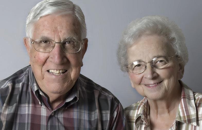 Zakażenie układu moczowego - osoby starsze