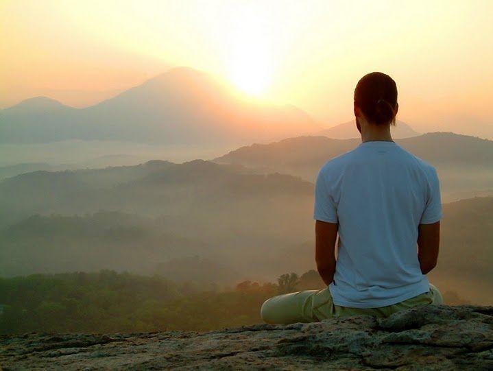 Namiętność - relaks w ciszy