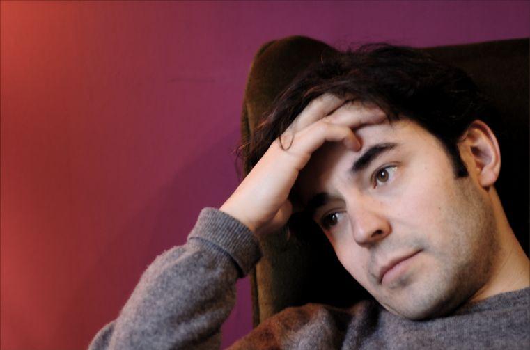 Namiętność - depresja