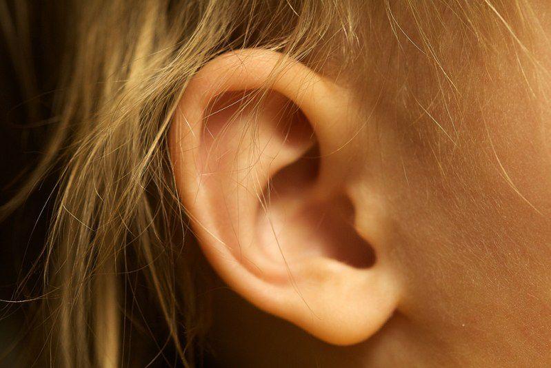 Zapalenie ucha - charakterystyka