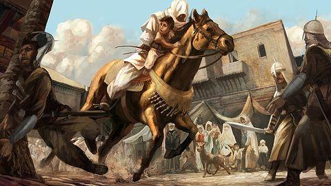 """Zanim zobaczymy film """"Assassin's Creed"""", zagramy pewnie jeszcze w jakieś osiem części gry"""