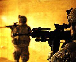 USA stworzyło specjalną wojskową grupę. Otrzymali specjalne zadanie