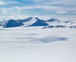"""Tykająca bomba"" odkryta pod Arktyką. Ocean stopi lód"