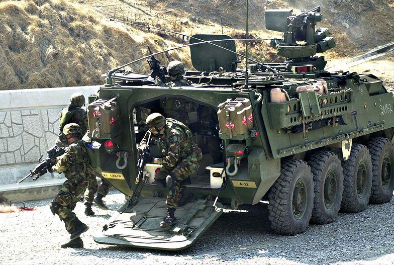 1000 żołnierzy USA do Orzysza. Już w marcu
