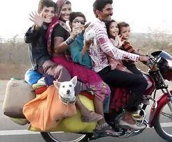 Nikt nie powie motocykliście, jak ma żyć. Sam wie najlepiej