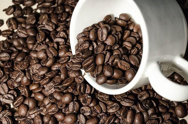 Nadmierne spożywanie kawy