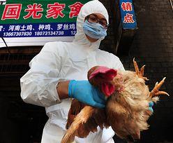 Chiny zaatakował kolejny wirus. W tej samej prowincji co Wuhan