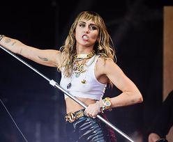"""Miley Cyrus o rozwodzie z Liamem Hemsworthem: """"Nie jestem kłamczuchą"""""""