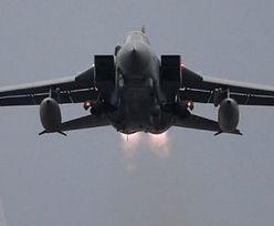 Nalot niezidentyfikowanych samolotów. Na Bliskim Wschodzie napięcie sięga zenitu