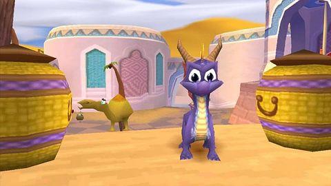 W końcu możemy obejrzeć najlepszą odsłonę Spyro w wersji Reignited