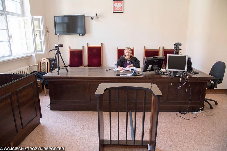 22 dzień odczytywania wyroku w sprawie Amber Gold. Końca nie widać.