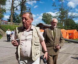 Minister Szyszko zabrał głos w sprawie wichury na Pomorzu. I wywołał burzę