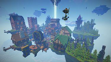 SkySaga: Infinite Isles skasowane. Wydawca ubił projekt po 4 latach produkcji