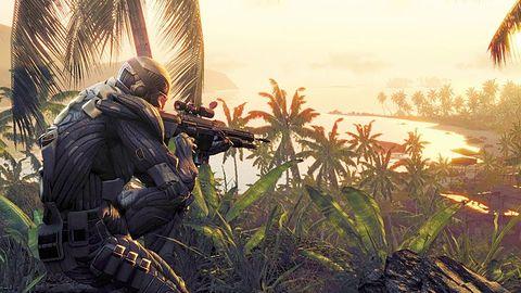 Tym razem Crytek robi 'beep'. Obstawiamy - Crysis Remastered czy Crysis 4? [aktualizacja]