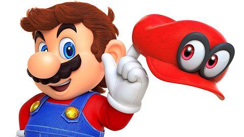 Nintendo chce w pierwszym roku sprzedać tyle Switchy, co Wii U w ciągu pięciu lat