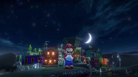 """Czy jednym Super Mario Odyssey Nintendo ma szansę """"wygrać"""" tegoroczne E3?"""