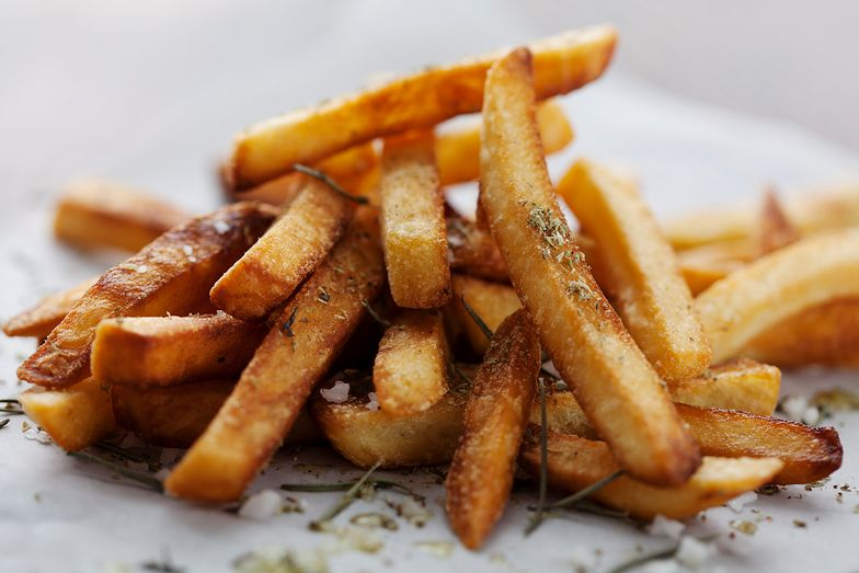Odchudzone wersje popularnych dań fast food
