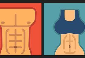 Poznaj 6 Weidera - skuteczne ćwiczenie na płaski brzuch