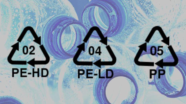 Bezpieczniejsze opakowania plastikowe