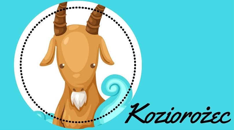 Koziorożec - znak zodiaku