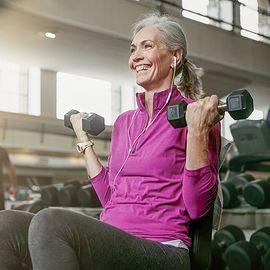 Ważny Temat - Czuj się sprawnie w każdym wieku