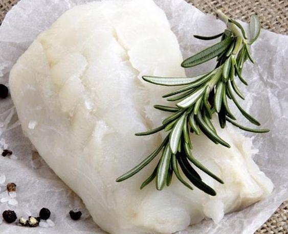Szwecja - lutefisk, główne danie świąteczne