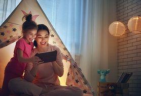 5 najciekawszych aplikacji i gier edukacyjnych dla dzieci na tablet