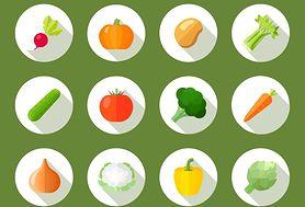 8 trików na zachęcenie dziecka do jedzenia warzyw