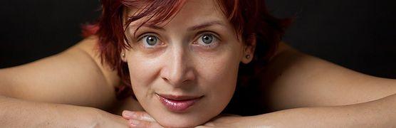 Uderzenia gorąca w menopauzie