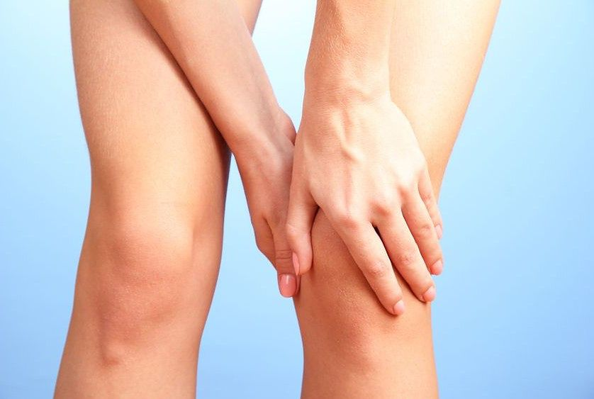 Łagodzenie bólu stawów