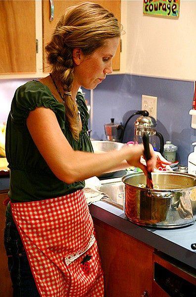 Przygotowuj posiłki