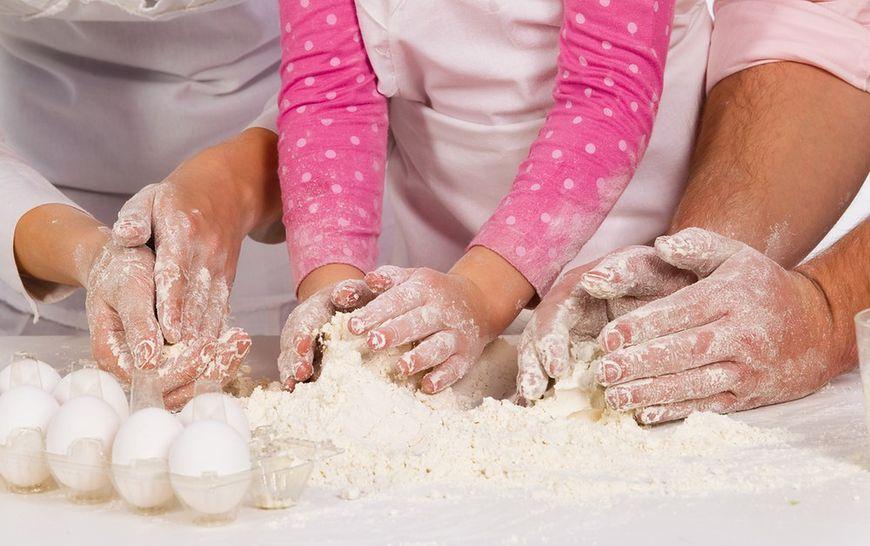 Kiedy myć ręce?