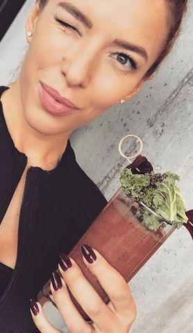 Poznaj przepisy na 3 niskokaloryczne witaminowe koktajle Ewy Chodakowskiej