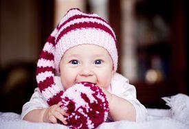Niezawodne sposoby, aby zapewnić dziecku ciepło