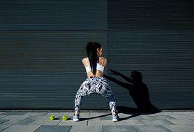 Ćwiczenia, dzięki który odchudzisz i ujędrnisz pośladki