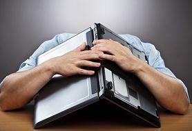 Dowiedz się, czy grozi ci wypalenie zawodowe