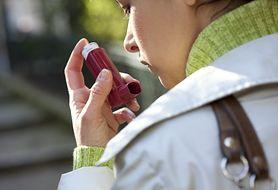 Nietypowe sygnały, które mogą świadczyć o astmie