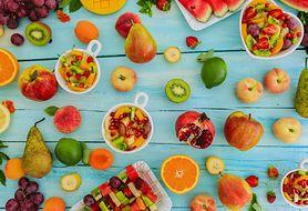 Przepis na sałatkę owocową - składniki, przyprawy, dodatki