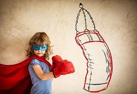 Agresja u przedszkolaka - jak sobie z nią radzić?